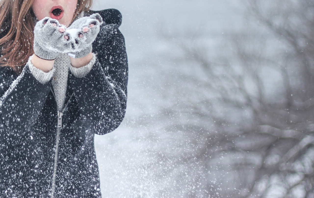 Simple Hacks for Staying Healthy During Winter