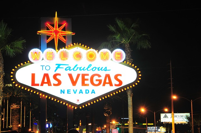 Things You Must Do In Las Vegas