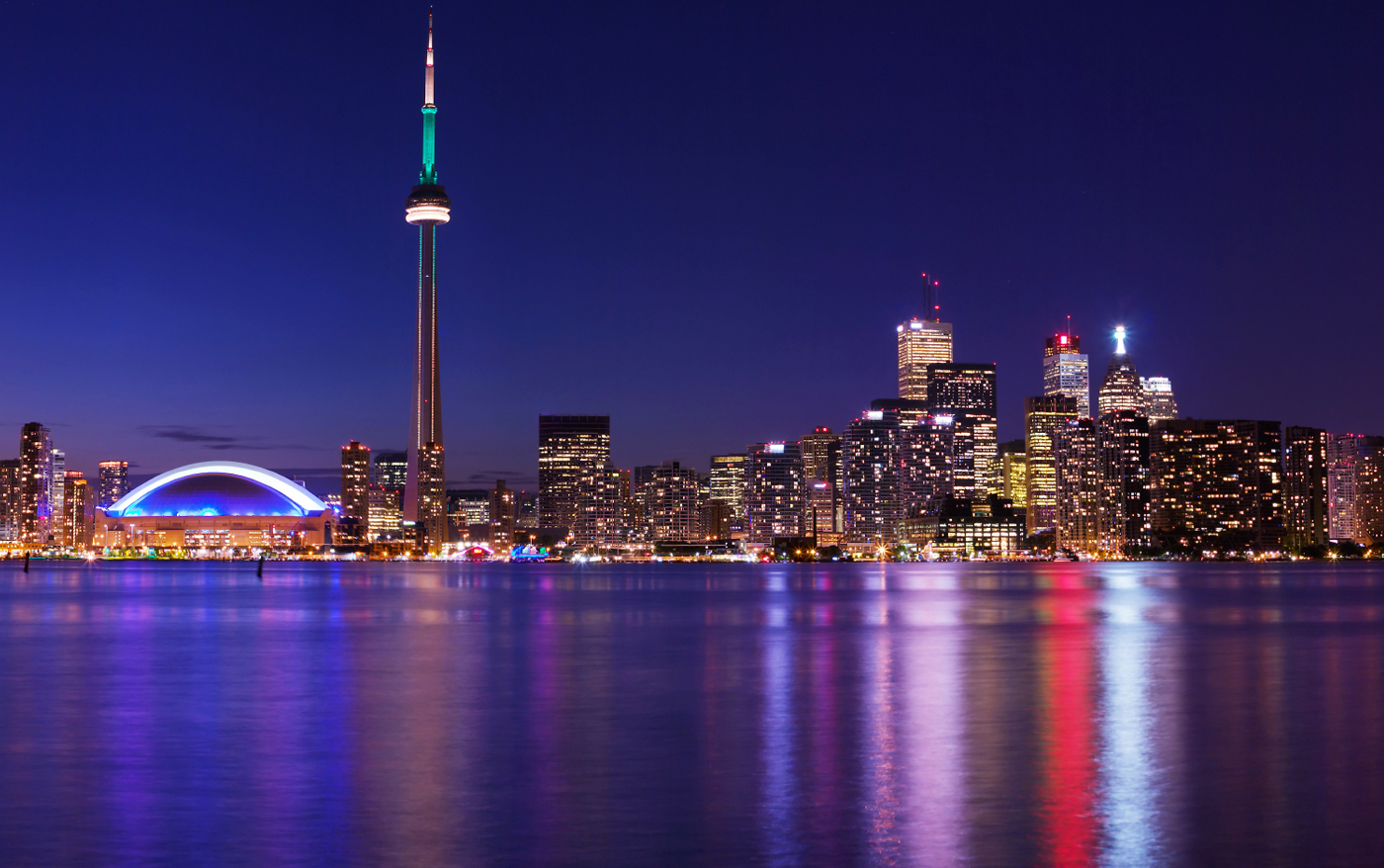 Top Things to do in Toronto