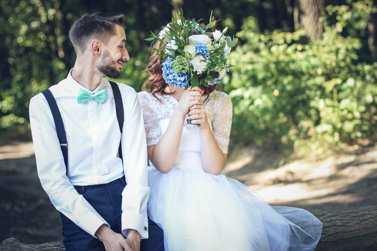 Getting married? Read this post