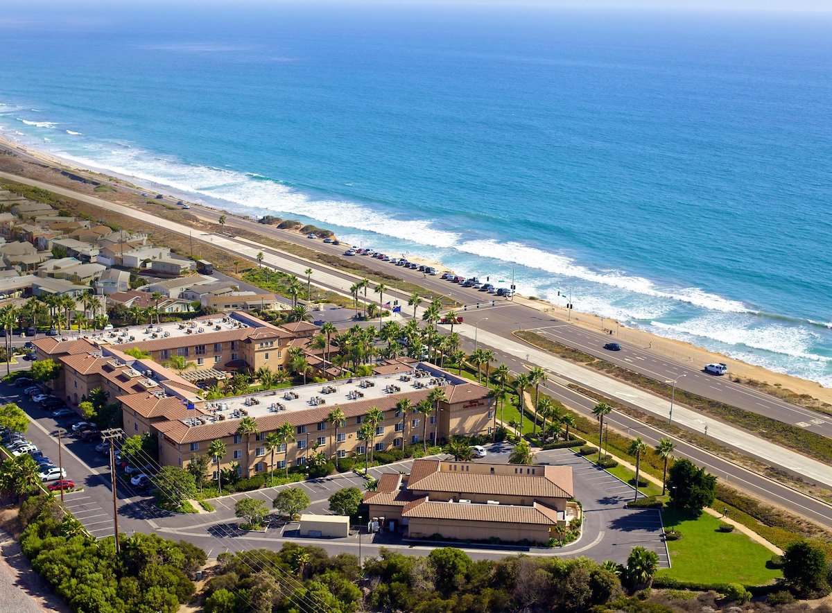 The Vacation of a Lifetime in Carlsbad