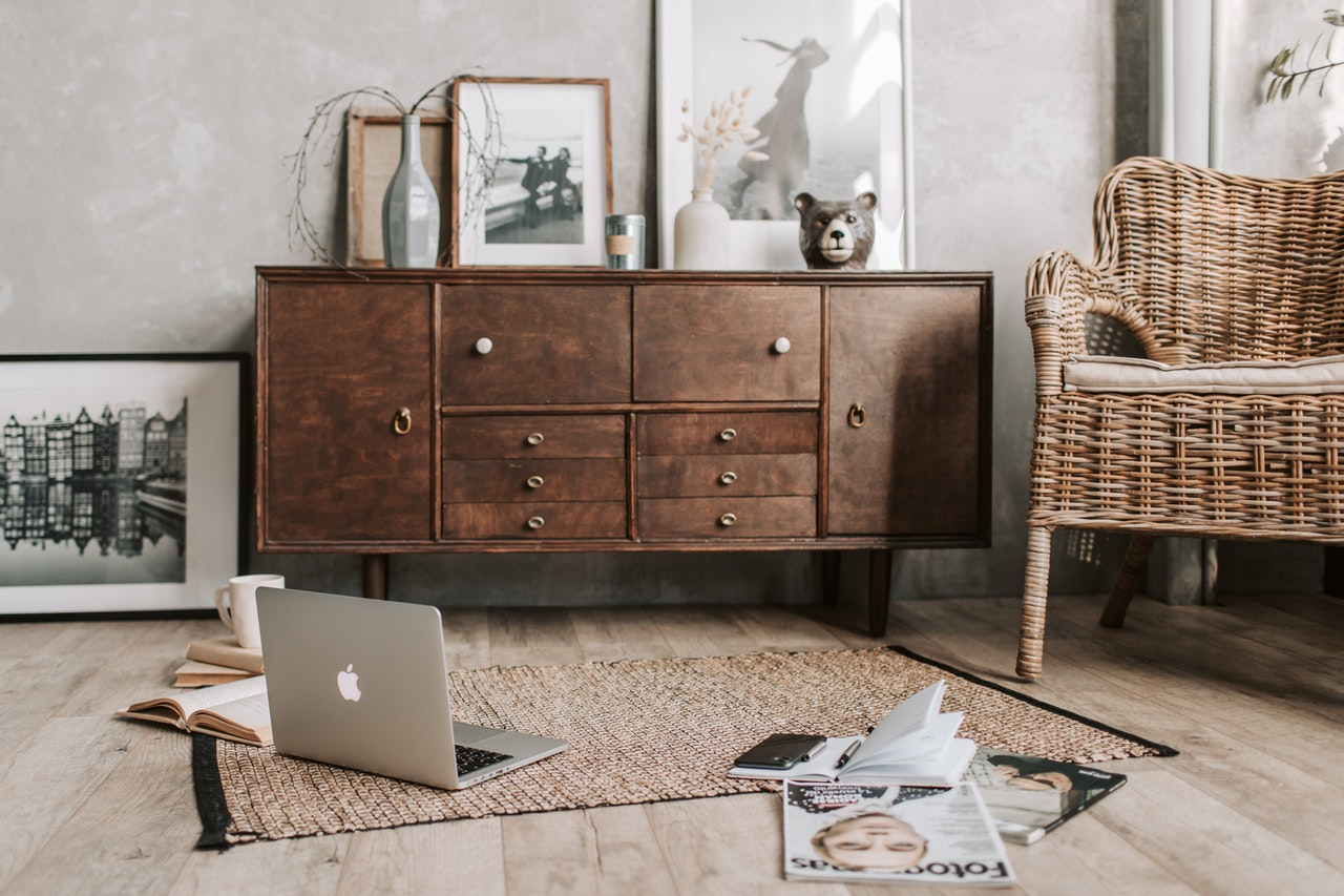 Creative Ideas Using Rustic Style for Home Interior