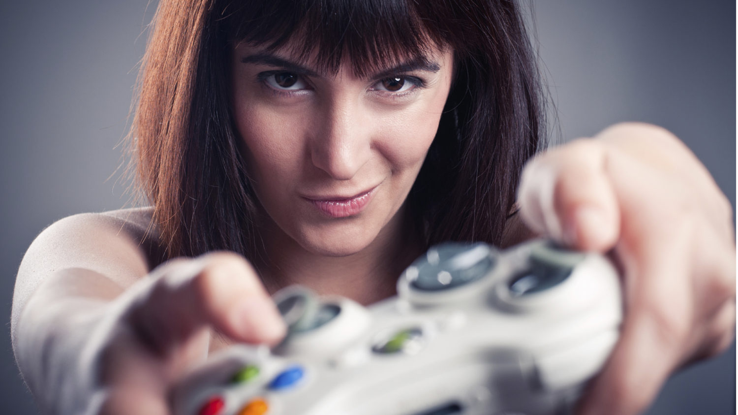 These awesome women are destroying gender stereotypes in the gaming world
