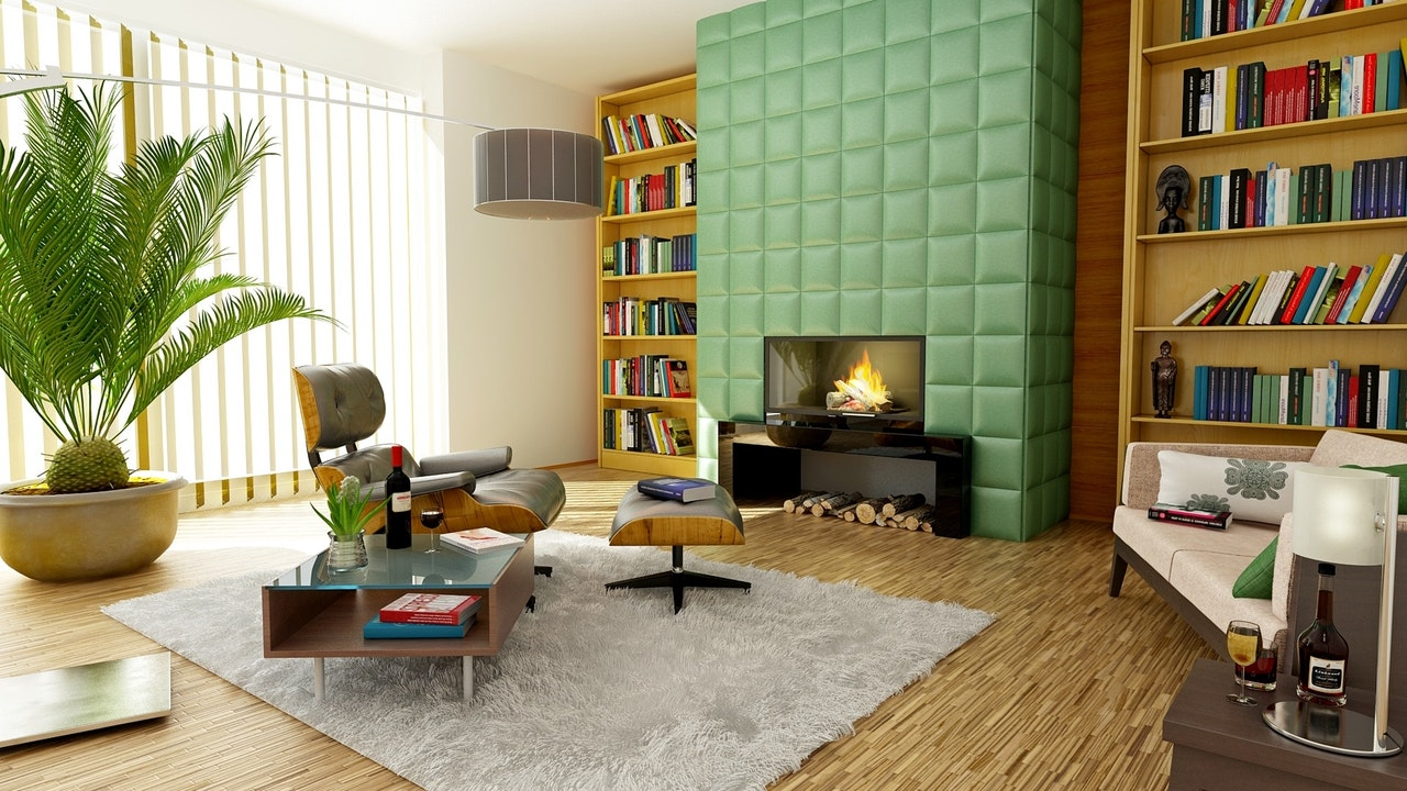 5 ways to give your home a new lease of life