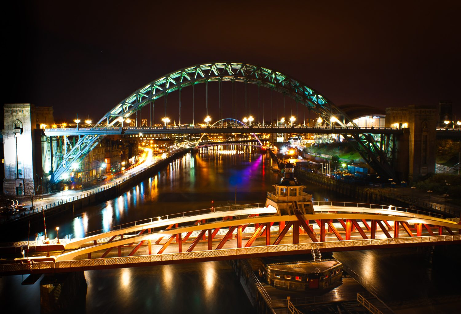 Fun facts about the North East