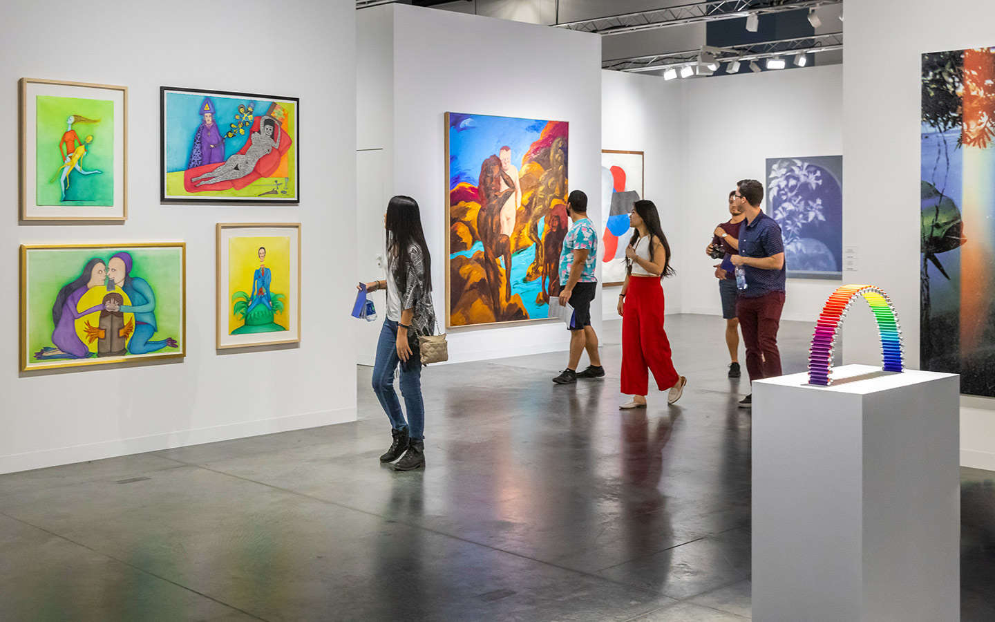 3 Things to do in Miami for Art and Culture Lovers